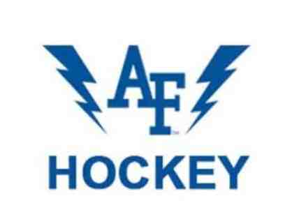 Air Force Falcons Hockey Gift Pack