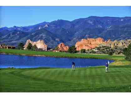 Garden of Gods Resort and Club