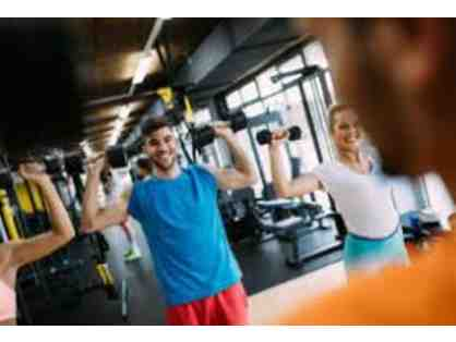 10 Personal Training Sessions at Prairie Athletic Club
