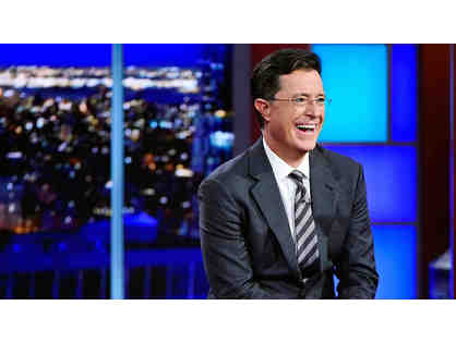 VIP New York Experience with The Late Show with Stephen Colbert, The Carlyle & The Modern