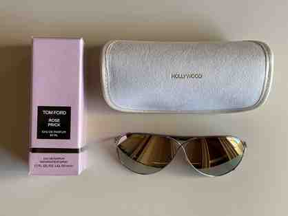 Tom Ford Sunglasses and Fragrance Package