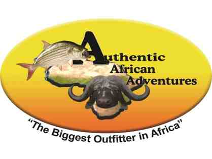 7-Day South Africa Hunting Safari for 4 Hunters