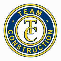 Sponsor: Team Construction, LLC