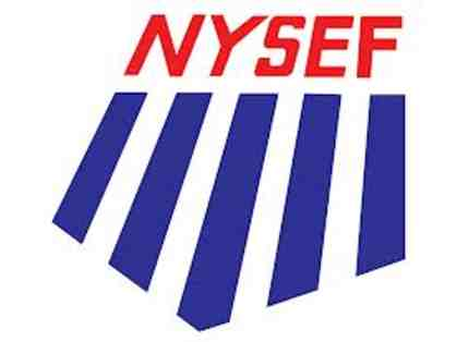 $250 NYSEF Voucher for a Program