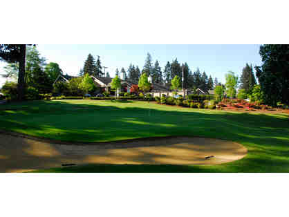 Golf for Three at Everett Golf & Country Club