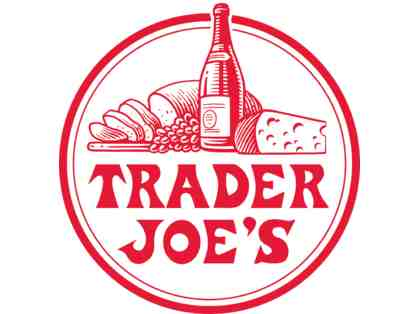Basket of Trader Joe's Favorites & a $75 gift card