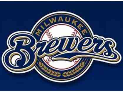 ***LIVE AUCTION*** Brew Crew Field of Dreams