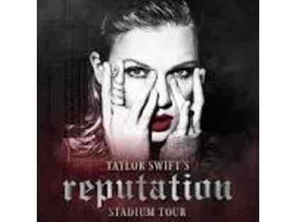 Taylor Swift Concert Tickets for 3
