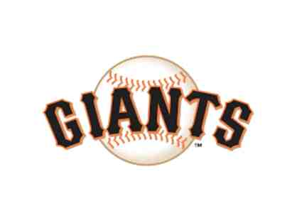 VIP Day with the San Francisco Giants for 6 with Gotham Club Passes
