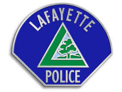 "Lafayette Police Department Picnic and Demonstration ""Behind the Scenes"""