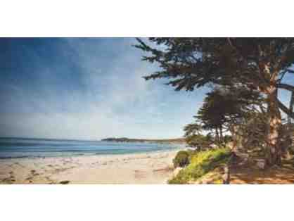 Charming Carmel Getaway - 4 night stay, dining and more!- 6th grade families