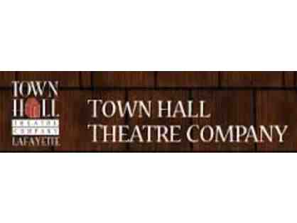 4 Tickets to Sense & Sensibility at Town Hall Theatre