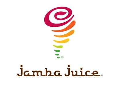 Jamba Juice Delivered to Your Child and Two Friends at Lunch
