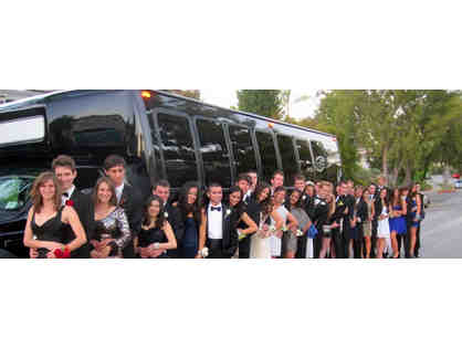 Ultimate Prom/Homecoming Package with Transportation!