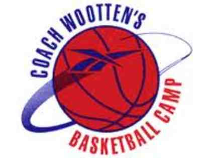 Coach Wootten's Basketball Father/Son Camp