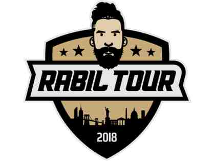 Two (2) Tickets to Paul Rabil Live! The 2018 Lacrosse Tour - Baltimore