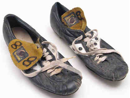 Carl Yastrzemski Cleats