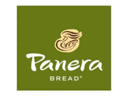 Panera Bread Certificates and Bread for a Year