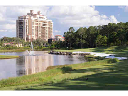Stay & Play Package at Four Seasons Resort Orlando and Tranquilo Golf Club