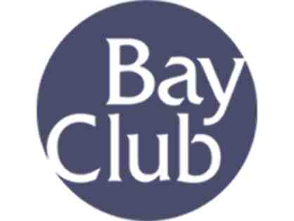 Bay Club Marin - 3 Month Executive Club Individual Membership + 1-hr private training