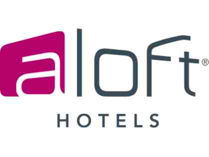 Aloft Delray Beach, One night in an Aloft King or 2 Queen Room
