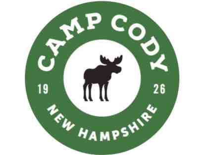 Camp Cody - Traditional New England Summer Camp - $1250 toward a two week session (1 of 2)