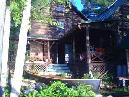 Dollar Island Camp - 2 Nights for Two (NY)