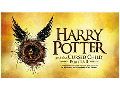 A magical prize for HARRY POTTER fans: Win 2 tickets and meet Noma Dumezweni (Hermione!!)