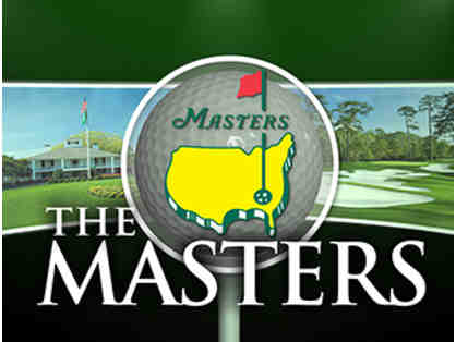Attend the 2019 Masters Golf Tournament weekend; hotel and flights included!