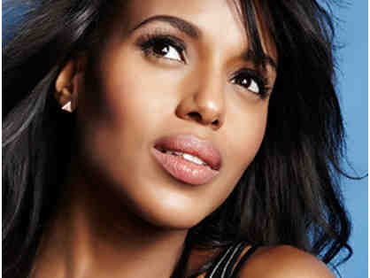 Backstage Meet and Greet with Kerry Washington and Two Tickets to American Son on Broadway