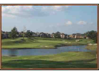 Shadow Valley Country Club: Round of Golf for 4 People