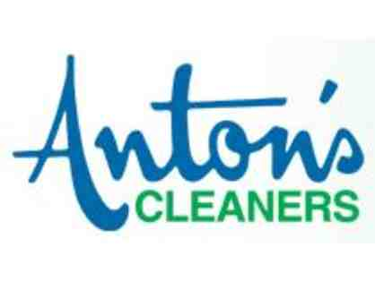 $25 Gift Certificate to Anton's Cleaners