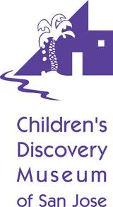 4 Passes for the Childrens Discovery Museum of San Jose  BiddingForGood