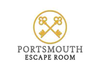$100 Gift Certificate to Portsmouth Escape Room