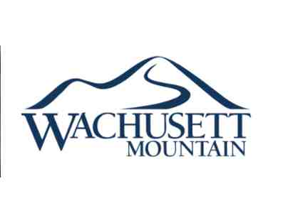 2 Ski Lift Passes to Wachusett Mountain