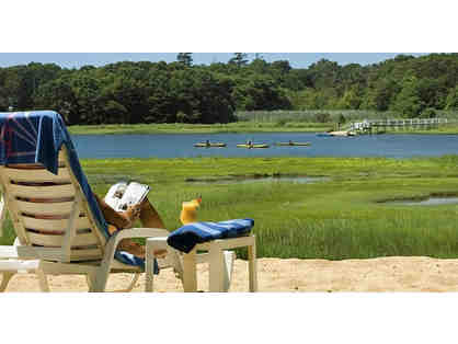 Two-Night Cape Cod Getaway at the Bayside Resort in West Yarmouth, MA