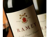 3 Magnums from Ramey Wine Cellars