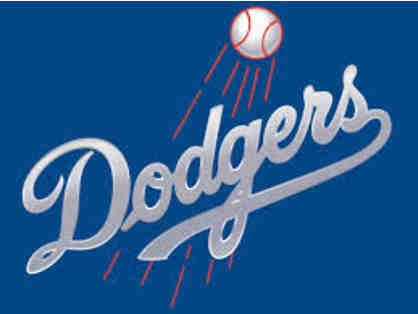 4 Tickets to Dodgers vs. Padres on September 10, 2014