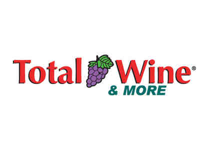 Total Wine Private Wine Class for 20