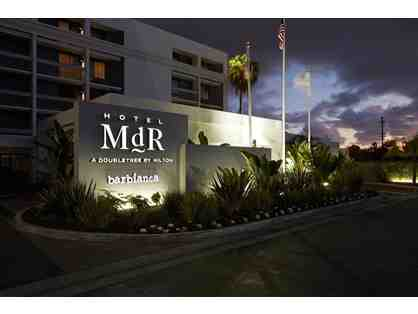 Hotel MdR :: One Night Stay and 2 Free Drinks