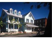 3 night stay at the Marquesa Hotel in Key West