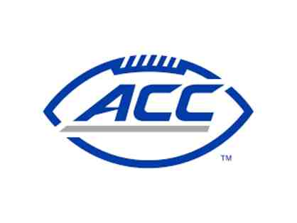 ACC Football Championship Tickets w/ Weekend Hotel Stay
