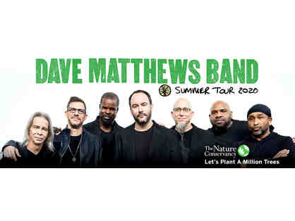 Weekend DMB Package with Lounge Passes at Virginia Beach