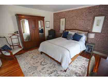 Hudson Valley (Saugerties, NY) Two-Night Stay in 3BR Apartment