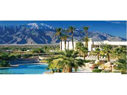 Live Only! Miracle Springs Resort and Spa -2 Night Stay - Near Joshua Tree National Park