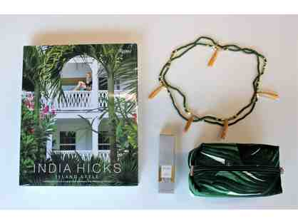 India Hicks Island Style Gift Set