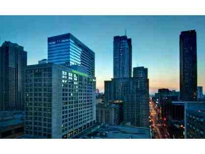 Chicago - Downtown Adventure Package