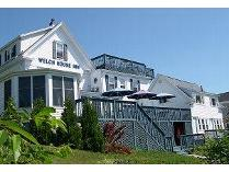 Boothbay Harbor, ME - The Welch House Inn