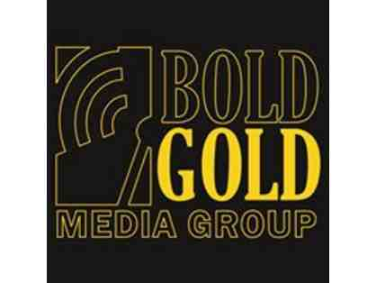 Bold Gold Media Radio Advertising Package