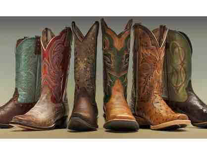 $270 for Ariat Boots!